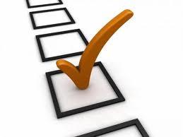 WordPress poll widget
