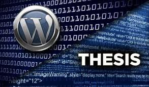 WP thesis theme
