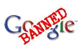 banned SEO