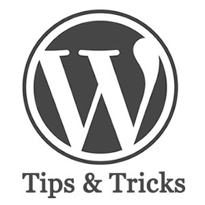 wp-wordpress-tips-tricks